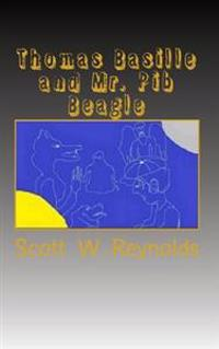 Thomas Basille and Mr. Pib Beagle: Brainshark Tale There Be Vampires and Werewolves