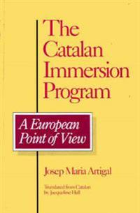 The Catalan Immersion Program