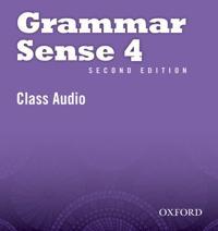 Grammar Sense 4
