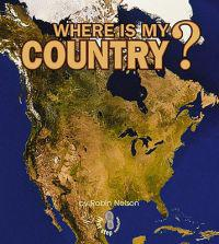 Where Is My Country?