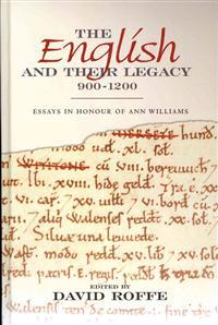 The English and Their Legacy, 900-1200