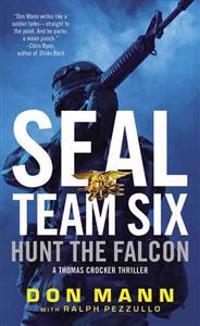 Hunt the Falcon: A Thomas Crocker Thriller