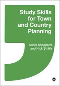 Study Skills for Town and Country Planning