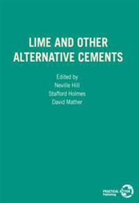 Lime and Other Alternative Cements