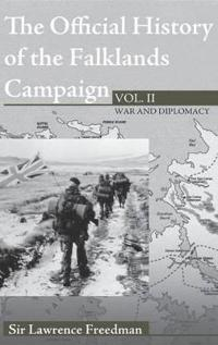 The Official History of the Falklands Campaign