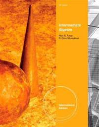 Intermediate Algebra, International Edition