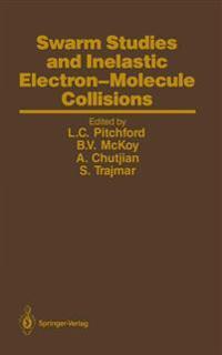 Swarm Studies and Inelastic Electron-Molecule Collisions