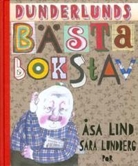Dunderlunds bästa bokstav