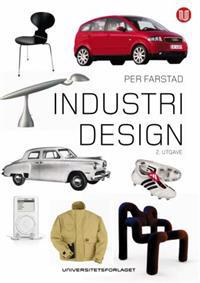 Industridesign - Per Farstad | Ridgeroadrun.org