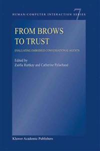 From Brows To Trust