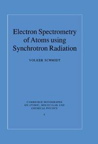 Electron Spectrometry of Atoms Using Synchrotron Radiation