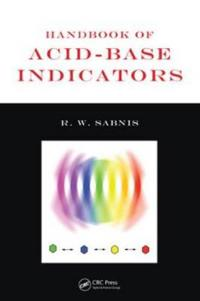 Handbook of Acid-Base Indicators