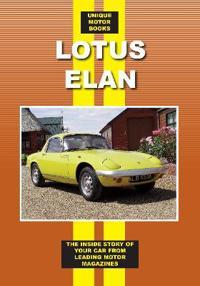 LOTUS ELAN 1963 TO 1973