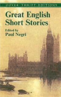 Great English Short Stories
