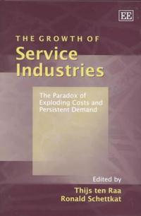 The Growth of Service Industries