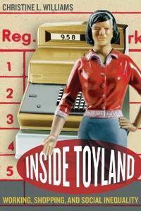 Inside Toyland