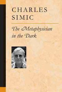 Metaphysician in the Dark