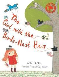 Girl with the birds-nest hair