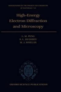 High Energy Electron Diffraction and Microscopy