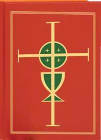 Roman Missal (Altar Edition)