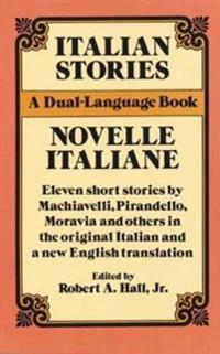 Italian Stories/Novelle Italiane