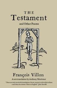 The Testament and Other Poems