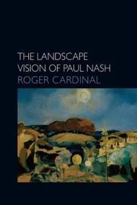 The Landscape Vision of Paul Nash