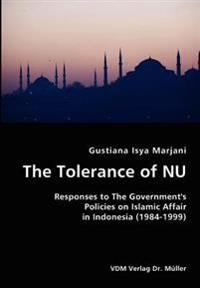 The Tolerance of Nu