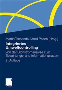 Integriertes Umweltcontrolling