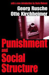 Punishment & Social Structure (Ppr)