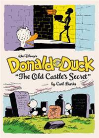 "Walt Disney's Donald Duck: ""The Old Castle Secret"""
