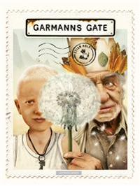 Garmanns gate - Stian Hole | Ridgeroadrun.org
