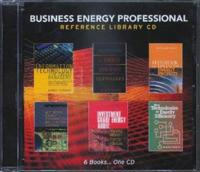 Business Energy Professional Reference Library