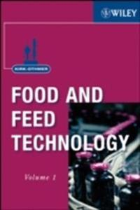 Kirk-Othmer Food and Feed Technology, 2 Volume Set