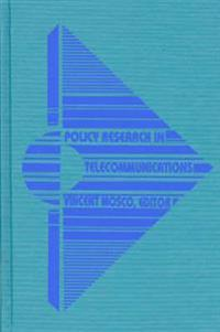 Policy Research in Telecommunications