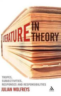 Literature, in Theory