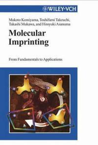 Molecular Imprinting: From Fundamentals to Applications