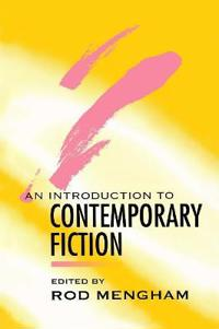 An Introduction to Contemporary Fiction