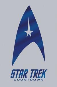 Star Trek: Countdown Hc