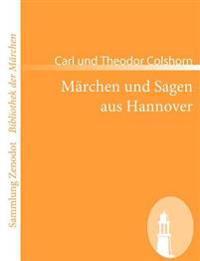 M Rchen Und Sagen Aus Hannover