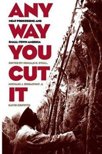 Any Way You Cut It