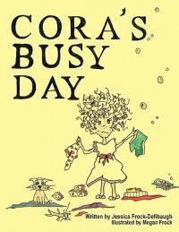 Cora's Busy Day