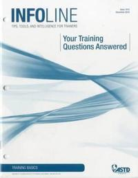 Your Training Questions Answered