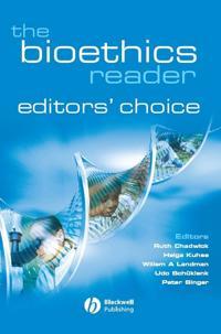Bioethics Reader