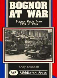 Bognor at War