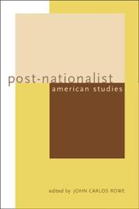 Post-Nationalist American Studies