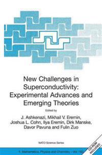 New Challenges In Superconducitivity