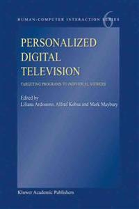 Personalized Digital Television