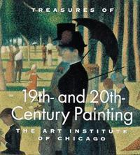 Treasures of 19th - And 20th - Century Painting