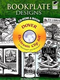 Bookplate Designs